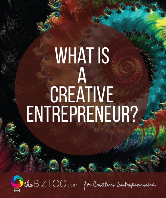 whatisacreativeentrepreneur