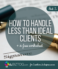 smlessthanidealclients